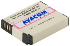 Avacom pro Panasonic DMW-BCM13, BCM13E Li-Ion 3.6V 1100mAh (DIPA-CM13-338)