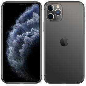 Apple iPhone 11 Pro 64 GB - Space Gray (MWC22CN/A)