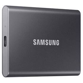 Samsung T7 500GB (MU-PC500T/WW) šedý