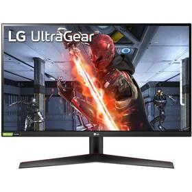 LG 27GN600 (27GN600-B.AEU)