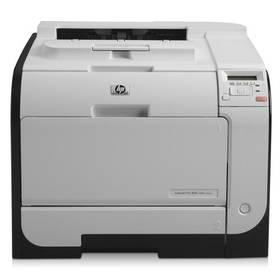 HP Color LaserJet Professional M451nw (CE956A) šedá/bílá