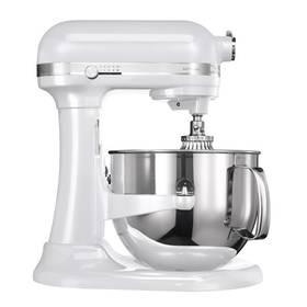 KitchenAid Artisan 5KSM7580XEFP Příslušenství k robotu KitchenAid 5KR7SB mísa 6,9 l (leštěný nerez) (zdarma) + K nákupu poukaz v hodnotě 3 000 Kč na další nákup + Doprava zdarma