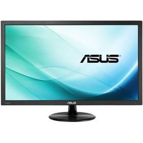 Asus VP247HA (90LM01L0-B02370) černý Čistící gel ColorWay CW-5151 (zdarma)Software F-Secure SAFE 6 měsíců pro 3 zařízení (zdarma) + Doprava zdarma