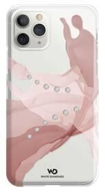 White Diamonds Liquids pro Apple iPhone 11 Pro (WD1400LIQ56) růžový