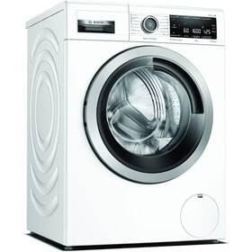 Práčka Bosch Serie   8 WAX32M40BY biela