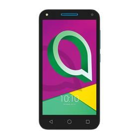 ALCATEL U5 3G 4047D Dual SIM (4047D-2CALE11) černý/modrý Software F-Secure SAFE, 3 zařízení / 6 měsíců (zdarma) + Doprava zdarma