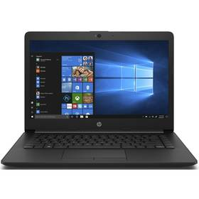 HP 14-dg0000nc (4XX03EA#BCM) černý