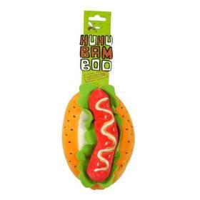 Huhubamboo PL hotdog 15 cm