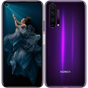 Honor 20 Pro - Phantom Black (51093VFL)