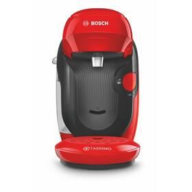 Bosch Tassimo Style TAS1103 černé/červené (vrácené zboží 8801008961)
