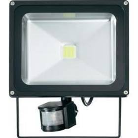 CNR Conrad Electronic LED s detektorem pohybu PIR, 30 W