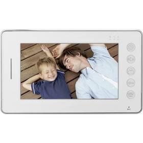 Vnitřní monitor Moveto M-60 pro domovní videotelefon + Doprava zdarma