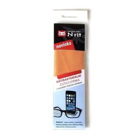 N.rit antibakteriální - oranžová (435066)