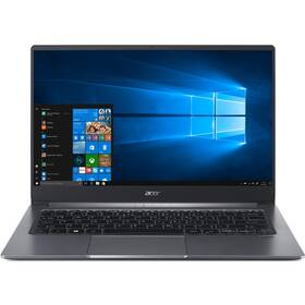 Acer Swift 3 (SF314-57-767R) (NX.HJGEC.003) šedý