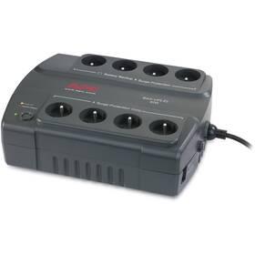 Záložný zdroj APC Back-UPS BE/ES 400VA (240W), Czech & Poland (BE400-CP)