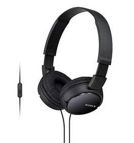 Sony MDRZX110APB.CE7 (MDRZX110APB.CE7) černá