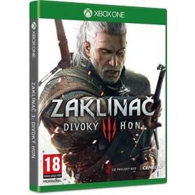 CD Projekt Zaklínač 3: Divoký Hon (8595071033344)