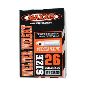 """Maxxis Welter 26x1,90-2,10"""" gal. ventilek + Doprava zdarma"""