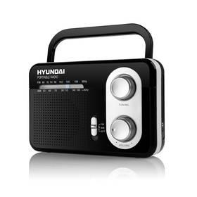 Hyundai PR 411 B černý