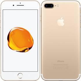 Apple iPhone 7 Plus 256 GB - Gold (MN4Y2CN/A) + Doprava zdarma