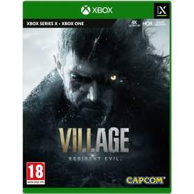 Capcom Xbox Resident Evil Village (5055060974056)