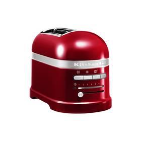 KitchenAid Artisan 5KMT2204ECA červený + Doprava zdarma