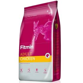 FITMIN Cat Adult Chicken 4 kg