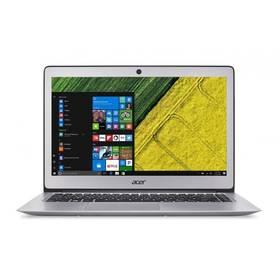 Acer Swift 3 (SF314-52-39YU) (NX.GNUEC.004) stříbrný Software F-Secure SAFE, 3 zařízení / 6 měsíců (zdarma)Monitorovací software Pinya Guard - licence na 6 měsíců (zdarma) + Doprava zdarma