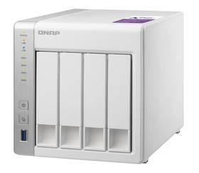 Datové uložiště (NAS) QNAP TS-431P (TS-431P)