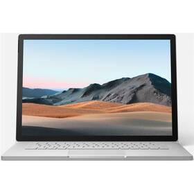 Microsoft Surface Book 3 (SLZ-00009) strieborný