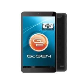 GoGEN TA 8600 QUAD Software F-Secure SAFE 6 měsíců pro 3 zařízení (zdarma)