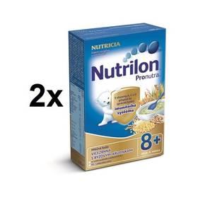 Nutrilon Pronutra vícezrnná s rýžovými křupinkami 6M, 225g x 2ks