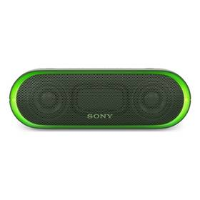 Sony SRS-XB20G zelené + Doprava zdarma