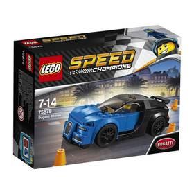 LEGO® SPEED CHAMPIONS® 75878 Bugatti Chiron