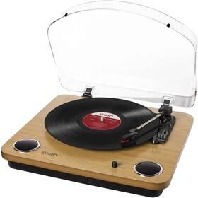 ION Max LP dřevo