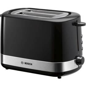 Bosch TAT7403 čierny/nerez