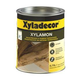 Impregnačný náter Xyladecor Xylamon proti červotočům
