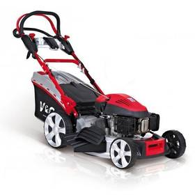VeGA 545 SXH + Olej V-Garden Torsa L 103 SAE 10W-30 0,6 l v hodnotě 99 KčKanystr Compass plastový 5 l + Doprava zdarma