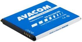 Baterie Avacom pro Samsung Galaxy J1, Li-Ion 3,85V 1850mAh, (náhrada EB-BJ100CBE) (GSSA-J100-1850) + Doprava zdarma