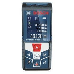 Bosch GLM 50 C, 0601072C00 + Doprava zdarma