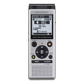 Olympus WS-852 (V415121SE000) stříbrný
