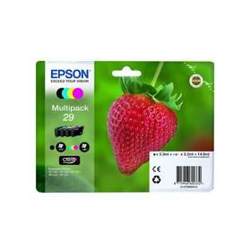 Epson T29, barevná CMYK (C13T29864012)