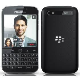 BlackBerry Classic QWERTY (PRD-59715-031) černý + Doprava zdarma