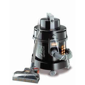 VAX Wet&Dry 7151 Multifunction černý + Sáčky do vysavače VAX 1-1-131045-00 v hodnotě 299 Kč + Doprava zdarma