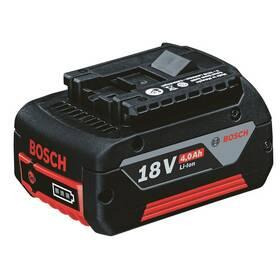 Bosch GBA 18 V 4,0 Ah, 1600Z00038 + Doprava zdarma