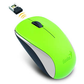 Genius NX-7000 (31030109111) zelená