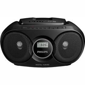 Philips AZ215B čierny