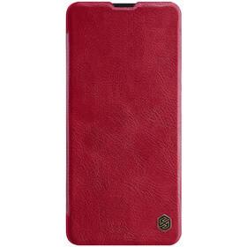 Nillkin Qin Book na Samsung Galaxy A70 červené