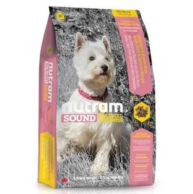NUTRAM Sound Small Breed Adult Dog 2,7 kg