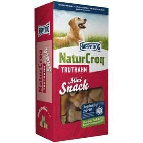 HAPPY DOG Natur Snack Mini Truthahn přírodní MINI - s krůtím masem 350 g